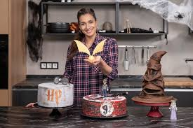gleis 9 3 4 harry potter torte sallys shop
