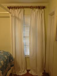 Bed Bath And Beyond Curtain Rod Brackets by White Curtain Rod 25 Best Ideas About White Curtain Rod On