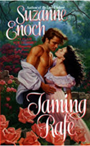 Taming Rafe The Bancroft Brothers Book 2