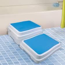 Portable Bathtub For Adults Canada by Amazon Com Bath Step Home Improvement