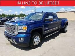 GMC Denali Dually For Sale In Henderson, NV 89014