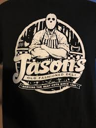 Jasons Deli T-shirt Friday The 13th Jason Vorhees Slasher Horror Funny Free  Shipping Casual Tshirt Top Jasons Deli Jasonsdeli Twitter Discount Dancewear Coupons Galeton Gloves Coupon Code Tv Deals Ozbargain Att Uverse U450 Groupon Delhi Massage Jct600 Finance Carrabbas Coupons Promo Codes Hub Archives Ecouponshub Glutenfree Spotlight Celiac Diase Caribou Coffee Fight The Good The In Community Shu Uemura Hair Promo Print Sale Nascobal Coupon Save 75 With Our February