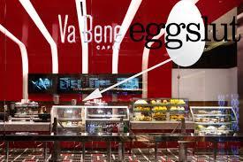 Million Dollar Eggslut To Replace Va Bene Caffè Due At Cosmopolitan ...