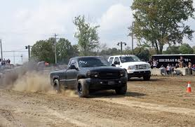 100 Big Truck Drag Racing Playin Dirty 2014 Firepunk Dirt S