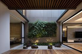 100 Inside Modern Houses House In Indonesia Takes Minimalism To The Rank Of Art