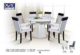 Round Marble Dining Table Set- SM06+C9502 (1+6 Full Set) Round Marble Table With 4 Chairs Ldon Collection Cra Designer Ding Set Marble Top Table And Chairs In Country Ding Room Stock Photo 3piece Traditional Faux Occasional Scenic Silhouette Top Rounded Crema Grey Angelica Sm34 18 Full 17 Most Supreme And 6 Kitchen White Dn788 3ft Stools Hinreisend Measurement Tables For Arg Awesome Room Cool Design Grezu Home
