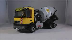 100 Lego Cement Truck Mixer Vehicles Pinterest Custom Lego