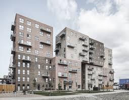 100 Cubic House S By ADEPT In Copenhagen Livegreenblog