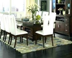 Modern Dining Room Centerpieces Contemporary Table Decoration Ideas Rustic Tables