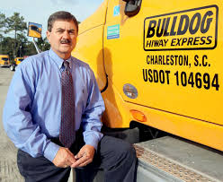 100 Trucking Companies In Charleston Sc Bulldog Daseke Unite For Long Haul Trucking Firm Merging