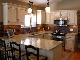 Complete Kitchen Update This Transformation Included 25 Year Old Oak Cabinets Changed To An Off