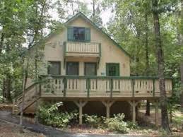Pine Mountain Cabin