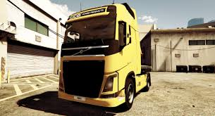 Gta 5 Trucks And Trailers Bigking Keywords And Pictures