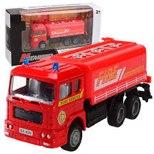 100 Mini Fire Truck Amazoncom Jingjing1 Pull Back Simulation Construction