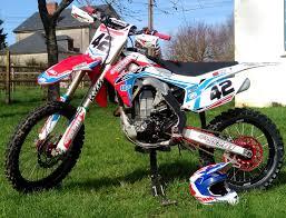 kit deco crf 250 déco kit déco cycl o moto 61 honda crf 250 2014 à 2017 et 450