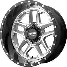 100 Moto Wheels Truck Metal MO987