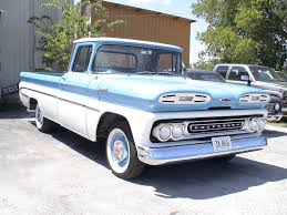 Pin By David Holifield On 1960 & 1961 Chevy Apache | Pinterest ... 1960 Chevy Truck Stepside Hood Review Of New Abandoned 1960s Vintage C10 Truck In A Rural Alabama Field Sierra Marks 111 Years Gmc Pickup Heritage 1955 Second Series Chevygmc Brothers Classic 01966 Restormodification Video Hix Design Custom 66 Interior Auto Sedalia Motruck Accoesamerican Trucks Bedwood Bangshiftcom 1964 Detroit Diesel 1965 Chevrolet Parts 65 Aspen Pickups For Sale Old Photos Collection
