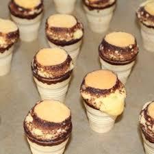 muffins im waffelbecher kinderglück der familienblog