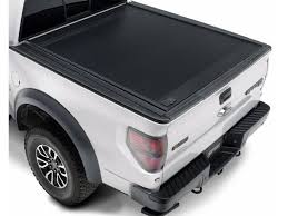 Retrax e MX Matte Black Tonneau Cover RealTruck