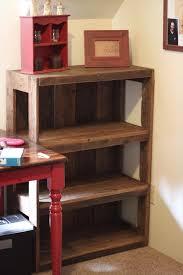 Nice Design Shelves From Pallets Wonderful Decoration 13 Budget Friendly DIY Pallet And Racks Shelterness