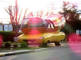 100 Oscar Meyer Weiner Truck The Mayer Wienermobile Spotted In Nashville TN Mind Over Motor