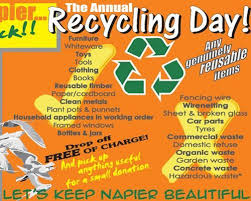 Poorly Designed Flyers Bad Recycling Poster Graphic Design Lesson Pinterest Template