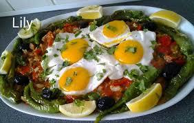 cuisine tunisienne juive la cuisine juive tunisienne 2 par accueil
