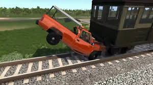 Car Vs Train Simulation BeamNG Drive | News Of Video Game ... Train Clips The End Of A Semi Truck In North East Kakecom Wichita Kansas News Weather Sports Sheriffs Office Jackson Township Man Injured When Train Strikes His Pickup 5 Hospitalized Muni Vs Accident San Francisco Ashley Phosphate Road Reopens After Crash Volving Tractor None Local Newsbuginfo Csx Hits West Nyack Derailment Causes Serious Injury Fuel Spill Kepr Gta V Tonka Dump Vs Frieght Who Wins Youtube The Sewage Truck Vs Train The Most Insane Crashes My Summer Mad Max Semi Lego Big Explosion Brick Rigs Truck 31 December 1955 Fred Franklin Caption Slip