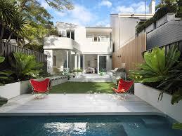 100 Sydney Terrace House Paddington In Australia 2