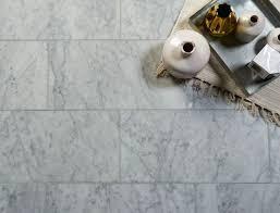 matt marble tiles honed carrara superstore