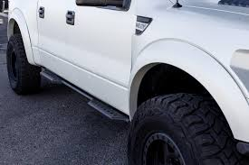 100 Side Step For Truck D F150 Series Stealth S Super Crew 4 Door
