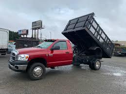 100 5 Yard Dump Truck S For Sale In Washington