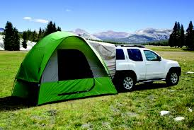 Backroadz SUV Tent 13100 Series - GM-Trucks.com