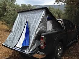 Navara Tray Tent & The Sportz 57 Series Truck Tent By Napier ...