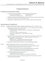 Sample Resumes With No Work Experience Example Of A Resume For High School Graduate