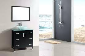 Ikea Hack Vessel Sink by Black Sink Cabinets Bathroom Uk Base Gammaphibetaocu Com