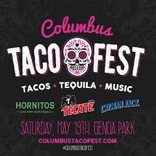 100 Columbus Food Truck Festival Taco Fest Home Facebook