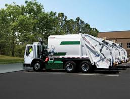 Garbage Trucks - Elindustries.com