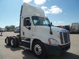 100 Cascadia Trucks 2012 Freightliner 125 Sleeper Semi Truck For Sale 613689