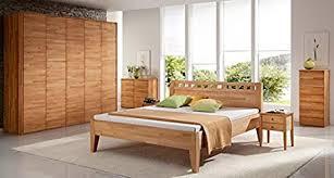 schlafzimmer komplett massivholz buche geölt individuell