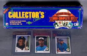 1990 Upper Deck Ken Griffey Jr by Sports Auctions