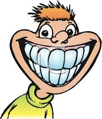 Kid smile clipart free clipart images 2