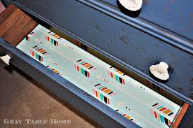Pink Vintage Dresser Knobs by Miss Mustard Seed Flow Blue Milk Paint Antique Dresser
