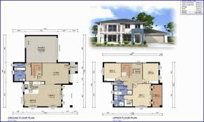 100 Modern House Architecture Plans Simple 2 Storey Floor Plan And 2 Story Designs 2