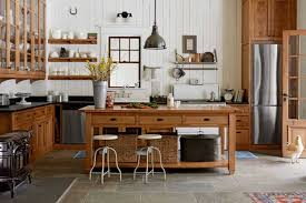 how to achieve modern country style interior design designbx