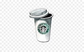 Coffee Tea Cappuccino Starbucks Drawing