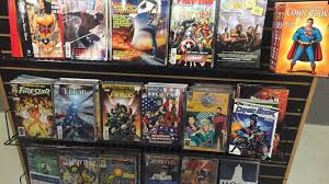 Pumpkin Patch Charlotte Nc Providence Rd by 5 Comic Book Stores You Must Experience In Charlotte