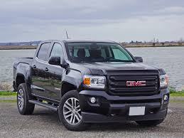 2016 GMC Canyon SLE Crew Cab 4WD Nightfall Edition Road Test Review ... Buy 2015 Up Chevy Colorado Gmc Canyon Honeybadger Rear Bumper 2018 Sle1 Rwd Truck For Sale In Pauls Valley Ok G154505 2016 Used Crew Cab 1283 Sle At United Bmw Serving For Sale In Southern California Socal Buick Pickup Of The Year Walkaround Slt Duramax 2017 Overview Cargurus 4wd Crew Cab The Car Magazine Midsize Announced 2014 Naias News Wheel New Salelease Lima Oh Vin 1gtp6de13j1179944 Reviews And Rating Motor Trend 4d Extended Mattoon G25175 Kc