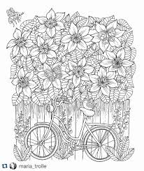 Coloring Sheets Flowers Lovely Cool Vases Flower Vase Coloring