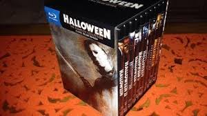 Halloween 6 Producers Cut Streaming by Halloween The Complete Collection Clip Halloween 6 The